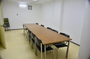 会議室の写真1