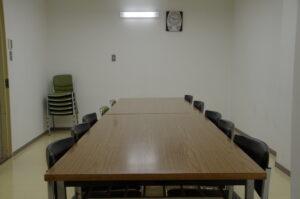 会議室の写真2