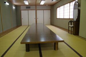 和室の写真1